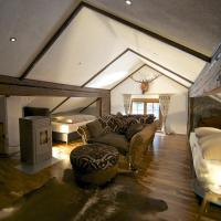 Sylt-Ferienhaus mit 3 Schlafzimmer u. Internet
