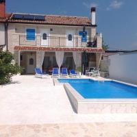 Holiday Home Casa Pietra