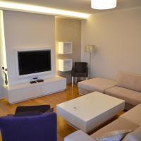 Luxury apartment in Međugorje