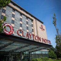 Clayton Hotel, Leopardstown