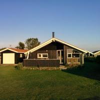 Kikkenborg 57 Holiday House