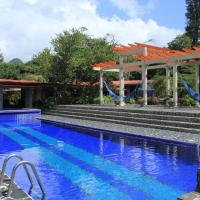Crater Valley Boutique Hotel