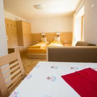 Appartamenti Genziana