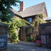 Clay Hall House Luxury B&B