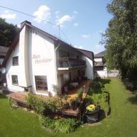 Mosel-Pension Gästehaus Christiane, Brodenbach
