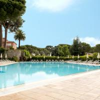 Hôtel Les Jardins De Sainte-Maxime