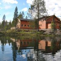 Pinetree Lodge