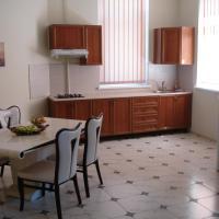 Chernivtsi Apartments