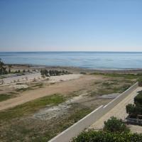 Sandy Beach Apartment 26