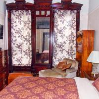 Bedstuy Brownstone Apartment