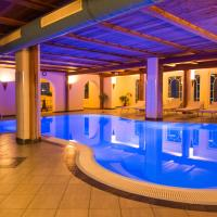 Appartement- und Wellnesshotel Winkler
