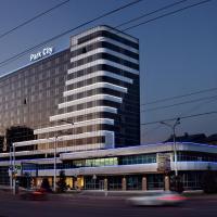 Парк Сити Апарт-Отель