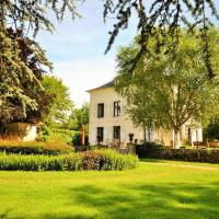 Maison Bourgogne