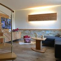 Apartment Alpenlodge - Stubaital