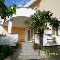 Holiday Home Irina