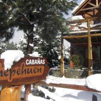 Chepehuen Cabañas