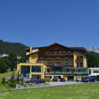 Wander-Vitalhotel Steirerhof