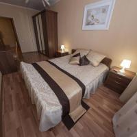 Apartment Lux Na Mingazheva