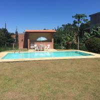 Casa Na Serra, Miguel Pereira RJ.