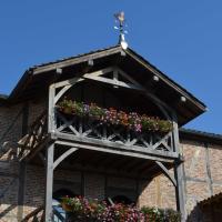 Les Saules Parc & Spa - Châteaux et Hôtels Collection