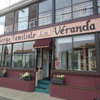 Auberge Familiale La Véranda