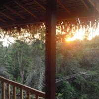 Rinjani Trails Hotel