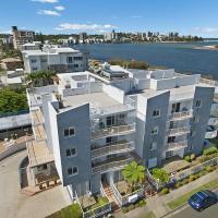 Sandy Shores Luxury Holiday Units