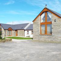 Tiffyhall Holiday Cottage