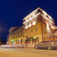 Hotel Scaletta, Pula - Promo Code Details