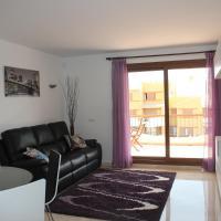 Apartment Recoleta