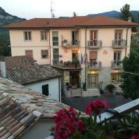 Hotel Ristorante Magda