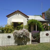 Miss Pym's Cottage