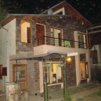 Home Stay At Ranikhet