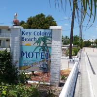 Key Colony Beach Motel