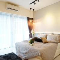 Residences @ Summer Suites, Kuala Lumpur - Promo Code Details