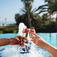 President Hotel, Cape Town - Promo Code Details