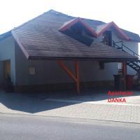 Apartmán Danka