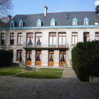 Hôtel Particulier des Canonniers