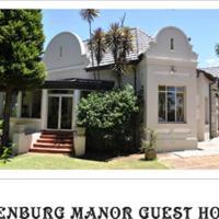 Lydenburg Manor Guest House