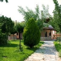 Agrotospita Country Houses Opens in new window