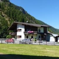 Haus Ingrid - Ferienwohnung zum Klettersteig