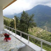 Mountain House Dağ Evi