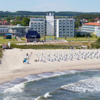 Morada Resort Kühlungsborn