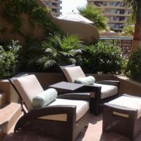 Two-Bedroom Apartment at Puerto Penasco BE 101-V