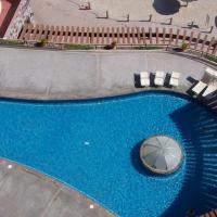 Three-Bedroom Apartment at Puerto Penasco SKY 709-V