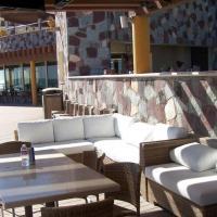 Two-Bedroom Apartment at Puerto Penasco SKY 703-V