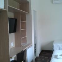 Hotel da Fronteira