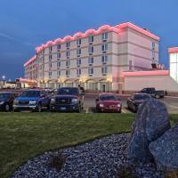 St. Albert Inn & Suites