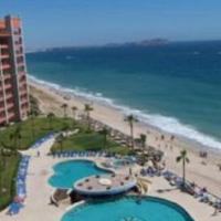 Two-Bedroom Apartment at Puerto Penasco SW 803