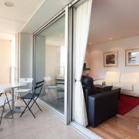 LetsGo Barcelona CCIB Suite